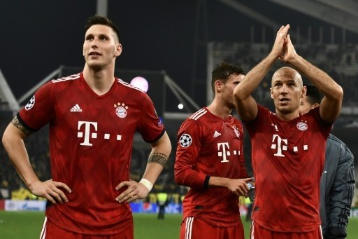 Champions League: Bayern holt drei Punkte in Athen