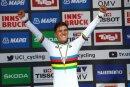 Evenepoel holte WM-Gold im Straßenrennen der Junioren