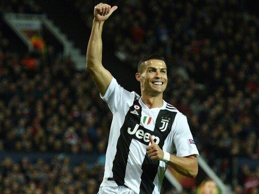 Juve siegt - Ronaldo liefert die Vorlage zum 1:0