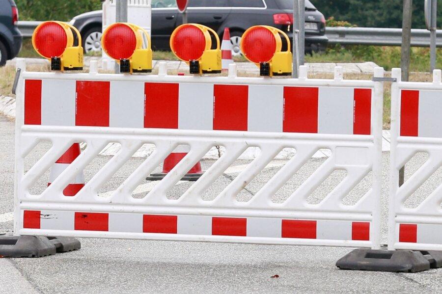 Straßen am Küchwald wegen Ballonfest gesperrt