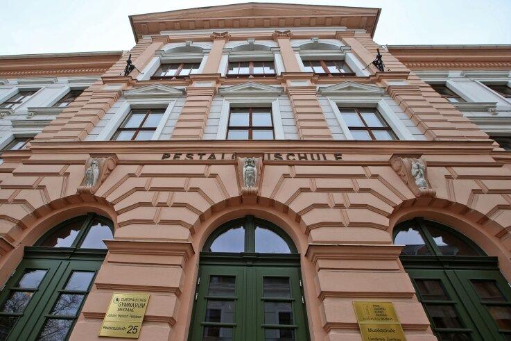 Das Gymnasium an der Meeraner Pestalozzistraße übernimmt ab dem kommenden Schuljahr ein anderer Schulträger.