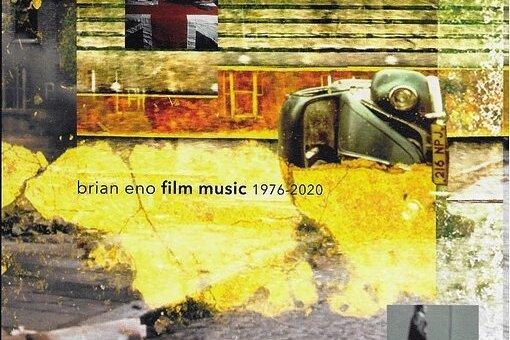 Ambient: Brian Eno