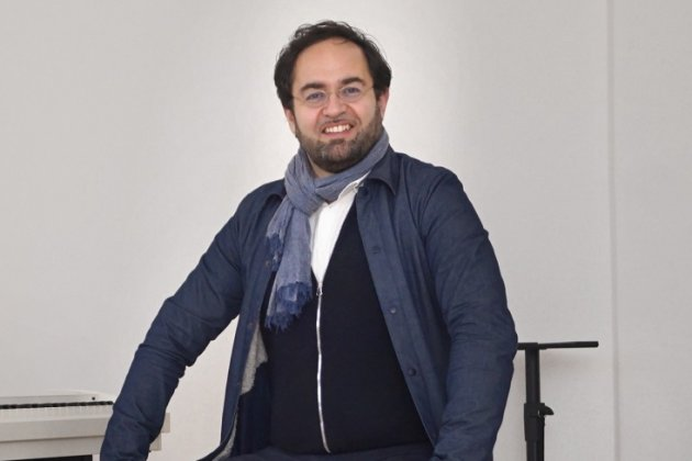 Theater Plauen-Zwickau: Generalmusikdirektor bleibt bis 2022