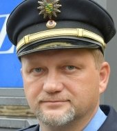 AndreasFelgner - Leiter des Polizeireviers Freiberg