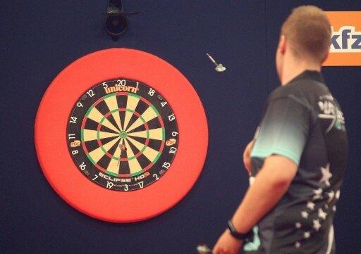 Max Hopp führt Deutschland ins Viertelfinale