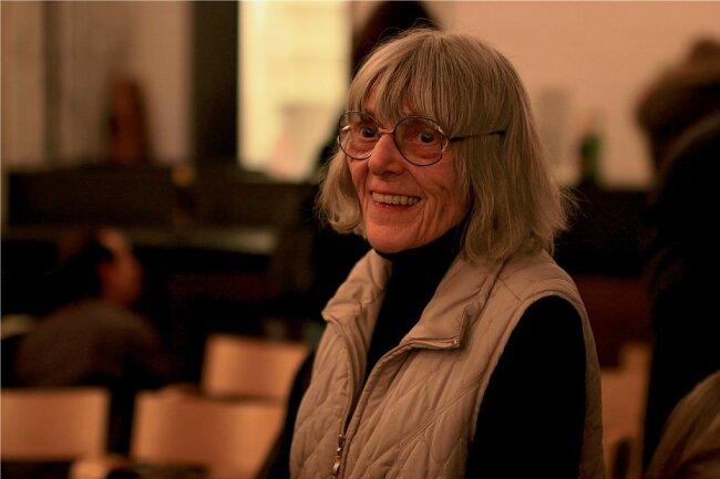 Ruth Wolf -Rehfeldt - Künstlerin
