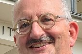 ProfessorLudwig Hilmer - Rektor der Hochschule Mittweida