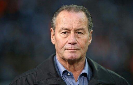 Ex-Schalke-Trainer Stevens ist positiv eingestellt
