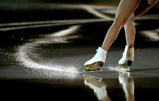 Olympiasiegerin Alina Sagitowa startet in Oberstdorf