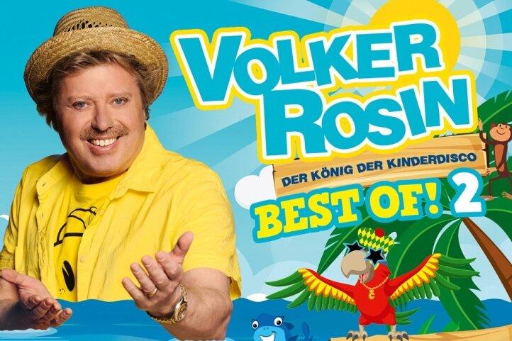 Volker Rosin - Best Of! 2