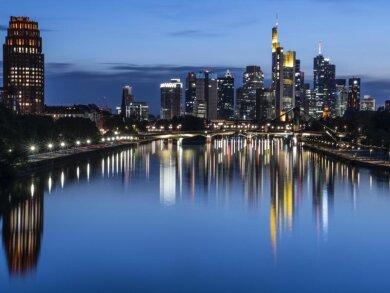 In Frankfurt freut man sich auf die Fashion Week.