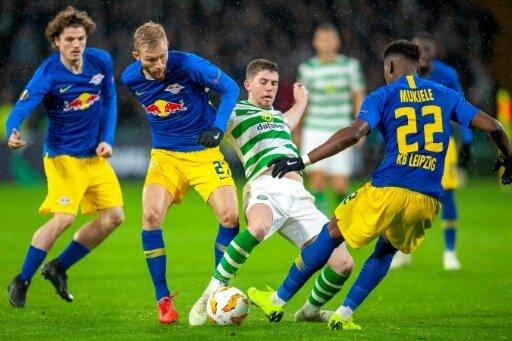 Die Bundesliga macht trotz Leipzigs Niederlage Boden gut