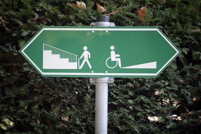 Barrierefreies und barrierearmes Wohnen