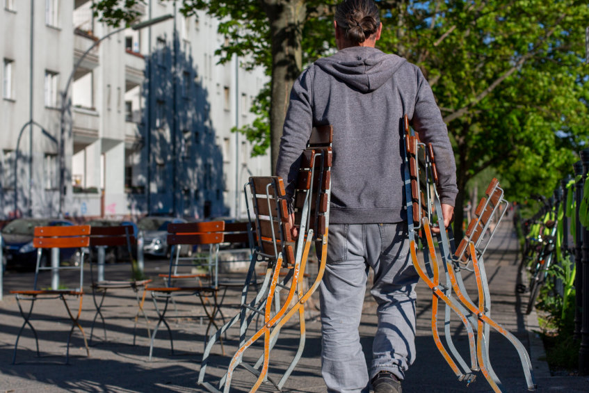 Corona-Lage in Sachsen: Dramatische Abwanderung von Fachkräften im Gastgewerbe