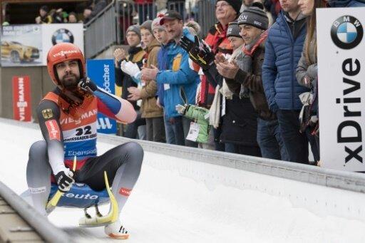 Ex-Vizeweltmeister Langenhan beendet seine Karriere