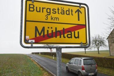 Nicht zum ersten Mal gibt es Diskrepanzen zwischen Mühlau und Burgstädt.