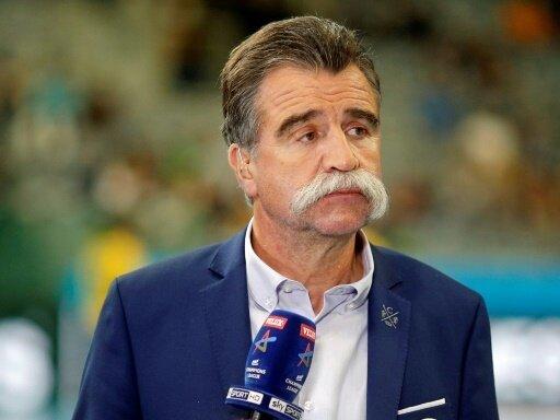 Heiner Brand traut der deutschen Mannschaft viel zu