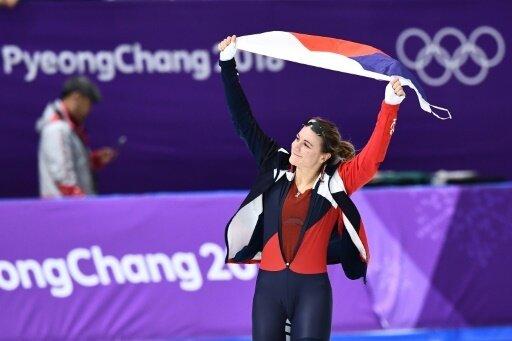 Zurückgetreten: Karolina Erbanova