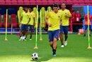 Kolumbien hofft auf den Einsatz von James