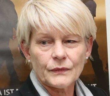 Petra Zais ist am Donnerstag gestorben.