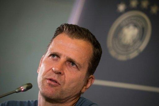 DFB-Spiele sollen auch in kleineren Stadien stattfinden