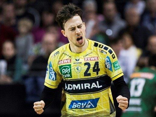 Rhein-Neckar Löwen starten mit Sieg in die neue Saison
