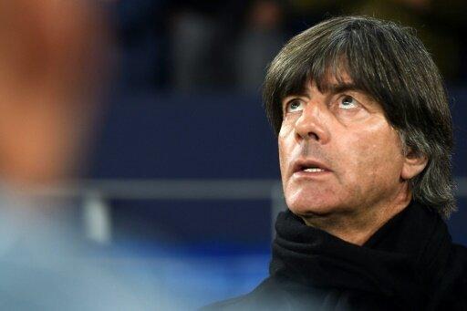 Joachim Löw wünscht sich starke Gegner
