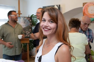 Lisa Wohlgemuth hat den Heidi-Song neu vertont.