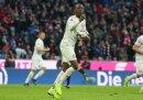 Dodi Lukebakio glänzt gegen München mit einem Dreierpack