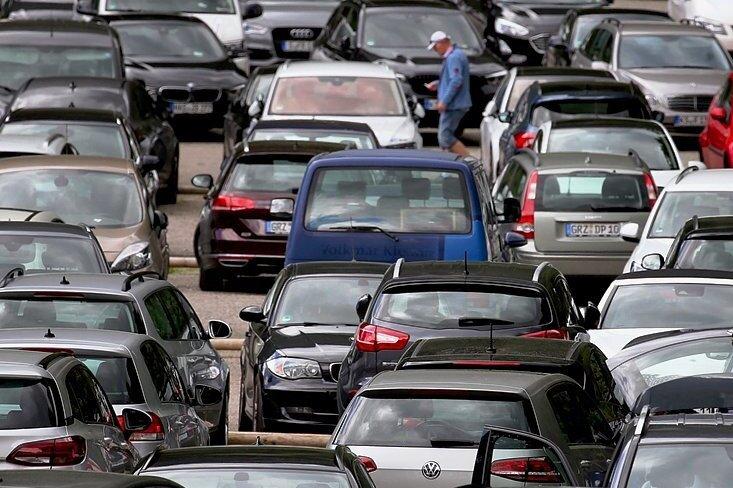 Simple Faustregel: Je niedriger die Typklasse eines Autos, desto günstiger wird der Versicherungsschutz.