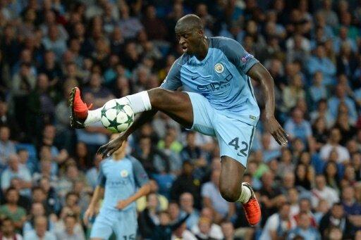 Touré ist nicht im Champions-League-Kader von ManCity