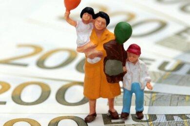 Für einen Krippenplatz in Bockau müssen Eltern künftig rund 480 Euro mehr im Jahr zahlen.