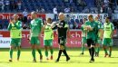 Greuther Fürth verpasst Sprung auf Platz 2.