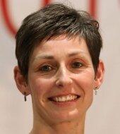 AlexandraLampert - Deutsche Meisterin im Hochsprung W 40
