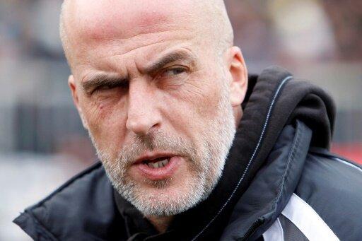 Der 1. FC Kaiserslautern hat Michael Frontzeck beurlaubt