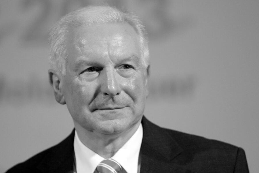 Chef des Nordostdeutschen Fußball-Verbandes und DFB-Vizepräsident Erwin Bugár ist tot