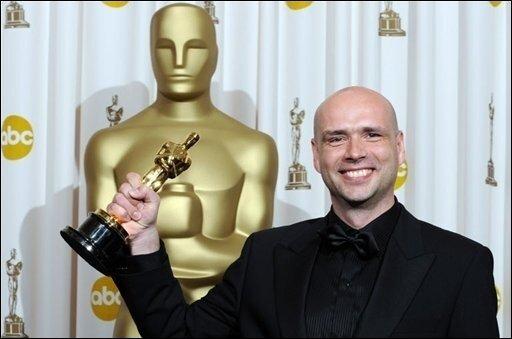 """Der deutsche Regisseur Jochen Alexander Freydank ist für seinen Streifen """"Spielzeugland"""" mit dem Oscar für den besten Kurzspielfilm ausgezeichnet worden."""