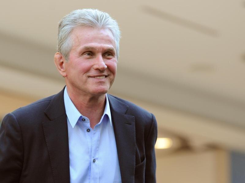 Jupp Heynckes war bereits in der Vergangenheit dreimal Bayern-Trainer.
