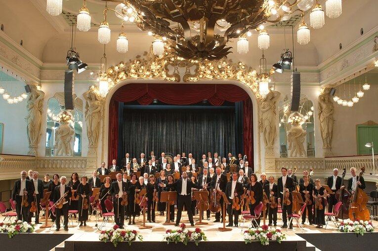 Theaterorchester trägt jetzt Clara Schumann im Namen
