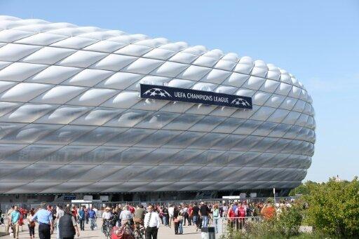 München bewirbt sich um das Champions-League-Finale 2021