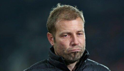 U19-Nationalmannschaft verliert bei Kramer-Debüt