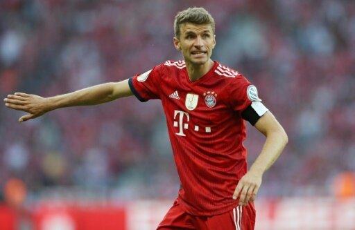 Thomas Müller hat neue Motivation getankt
