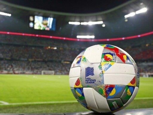 Neuer UEFA-Sponsor für EM und Nations League