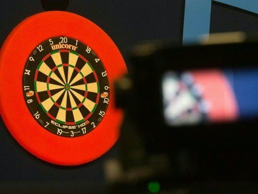 Der Grand Slam of Darts findet in Wolverhampton statt
