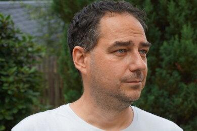 Milan Hloušek - Journalist und Autor aus Kraslice
