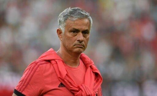 Jose Mourinho hat seine Bewährungsstrafe wohl akzeptiert
