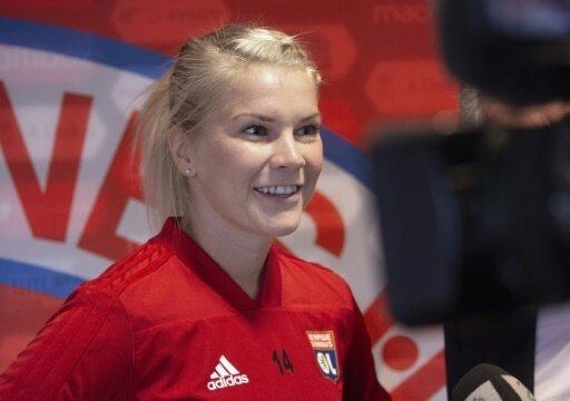 Ada Hegerberg plant keine WM-Teilnahme in Frankreich