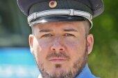 ChristianSchünemann - Polizeisprecher