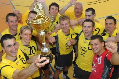 Einen der größten Erfolge der Vereinsgeschichte feierten die Volleyballer des VSV Oelsnitz am 5. Mai 2007. Damals gewannen sie in Dippoldiswalde das Sachsenpokalfinale klar 3:0 gegen den TSV Leipzig. Auch 2000 und 2005 standen sie im Finale, das sie aber verloren.