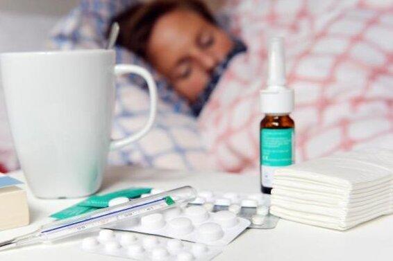 Bisher kaum Grippefälle im Vogtlandkreis